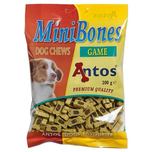 Mini Bones Duo Game 200 gr