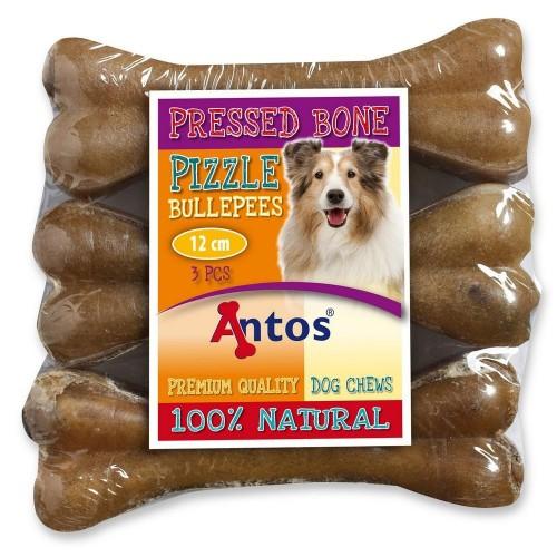 antos pet Pressed Bone 12 cm 3 pcs 205 gr