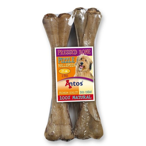 antos pet Pressed Bone 21 cm 2 pcs 360 gr
