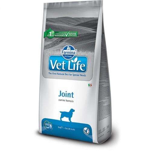 Joint canine  12kg ΚΛΙΝΙΚΗ ΚΑΤΑ ΤΗΣ ΟΣΤΕΟΑΡΘΡΙΤΙΔΑΣ