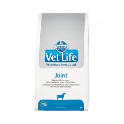 Joint canine 2kg ΚΛΙΝΙΚΗ ΚΑΤΑ ΤΗΣ ΟΣΤΕΟΑΡΘΡΙΤΙΔΑΣ