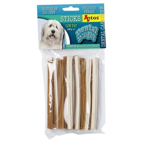 Dental D'light Sticks 100 gr