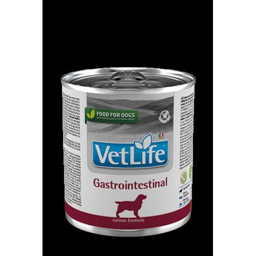 ΚΛΙΝΙΚΗ ΚΟΝΣΕΡΒΑ  Gastrointestinal Wet Food Canine