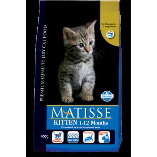 MATISSE Kitten 1-12 Months 1.5kg 22.05.009