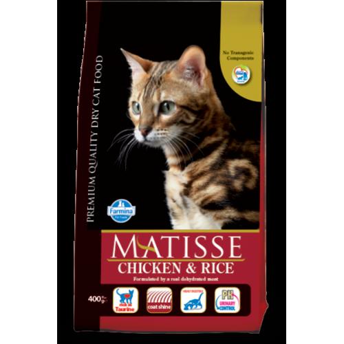 MATISSE Chicken & Rice 10kg