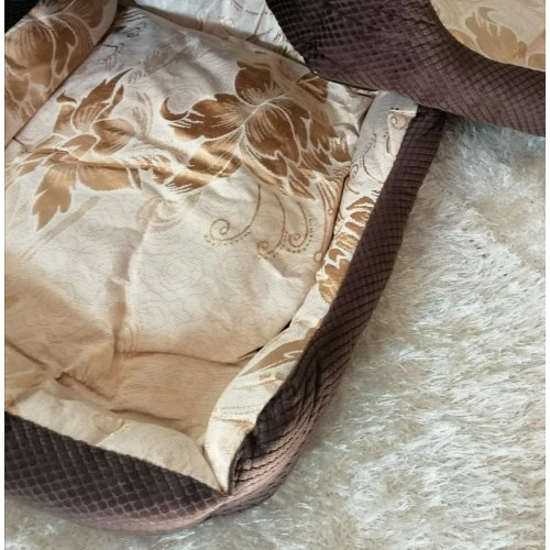 OEM PRODUCTS  SATEN DOG BED 2