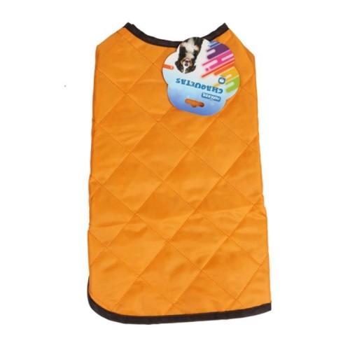 NOBLEZA orange jacket