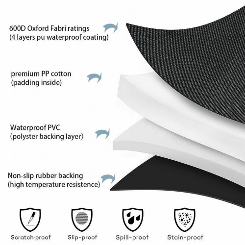 PET SEAT COVER lux