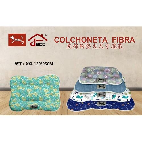 dog Colchoneat YG&R fiber
