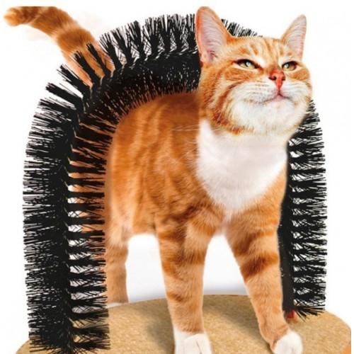 CAT SCRATCH PAN