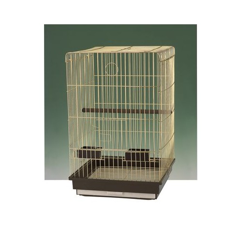 Stainless Bird Cage Large Bird Cage Parrot Cage