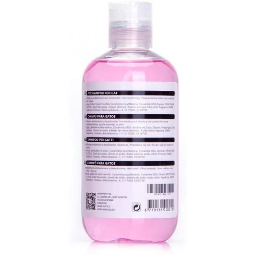 NOBLEZA Shampoo for cats