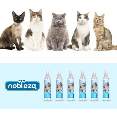 NOBLEZA DEODORANT FOR CATS