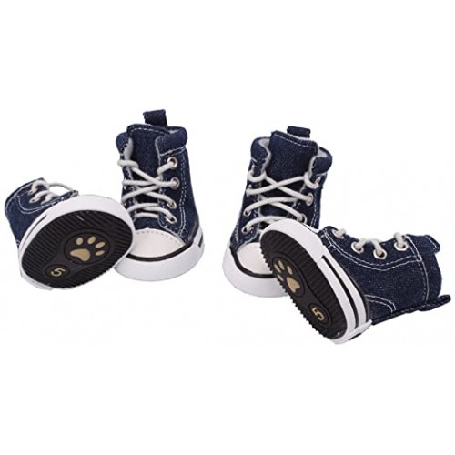 dog shoes sneakers