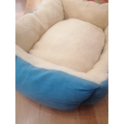DOG BED siel