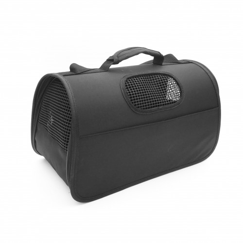 Pet Carrier Soft Sided Travel Bag for Small dogs & cats- Airline Approved