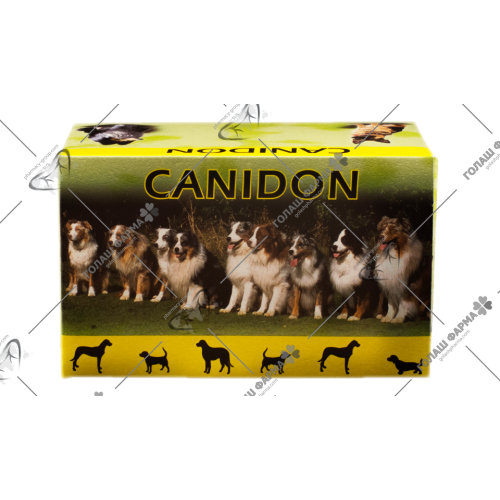 OEM PRODUCTS CANIDON