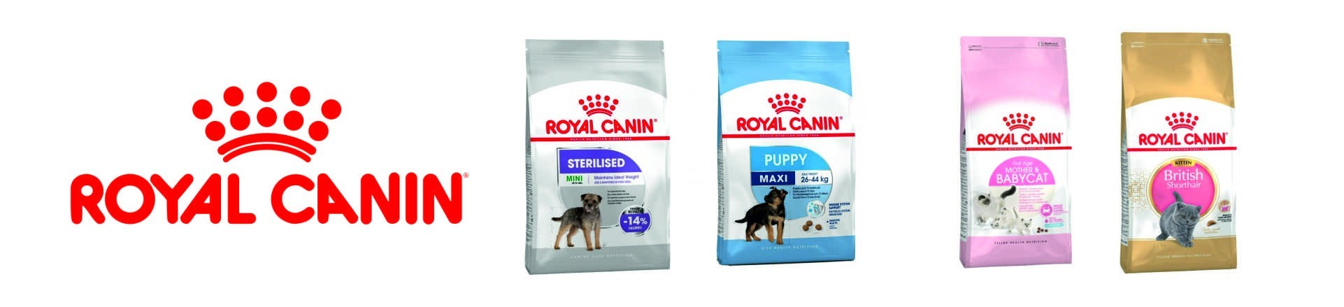 Royal Canin by pet-online.gr